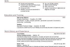 Roofing Resume Examples by Roofer Resume Resume Resumewebsafe Resume Resume Examples For