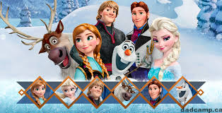 contest win a trip to with cineplex and disney s frozen