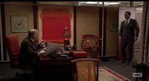 Mad Men Office Don Draper U0027s Office In