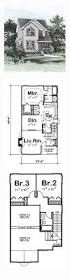 Floor Plans For Narrow Lots by 6084 Best Floor Plans Images On Pinterest Floor Plans Home