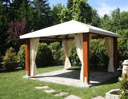 pergola amazing wooden gazebo exterior curved wooden roof