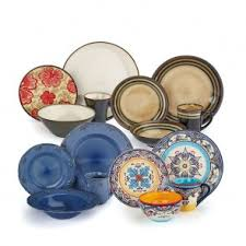 dinnerware sets for dining entertaining save up to 65 at otp