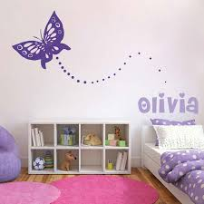 butterfly dots wall decal wall from trendy wall designs