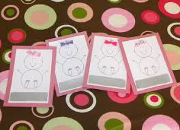 baby shower scratch a load of craft baby shower scratch cards free pdf