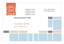 civil engineers template pack from serif com