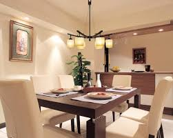 Mesmerizing Modern Dining Room Lighting - Contemporary dining room lighting