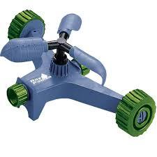 wheel base lawn sprinklers watering u0026 irrigation the home depot