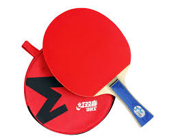 Dhs Table Tennis by Table Tennis Racket