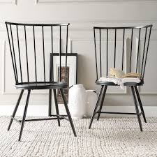 black wood dining chairs modern chair design ideas 2017