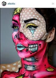 25 best pop art zombie ideas on pinterest pop art effect