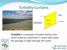 Turbidity Curtains Lake Whetstone Sediment Removal By Hydraulic Dredging Ppt Video