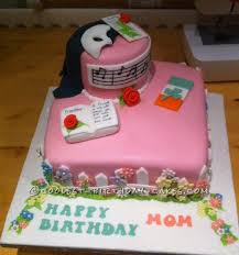 coolest 70th birthday cake