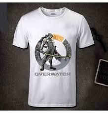 Halloween 3 T Shirt by Overwatch Genji Cosplay Helmet Halloween Cosplay Mask