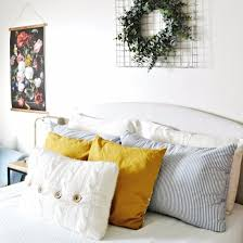 How Often Should You Wash Your Bedding Cleaning Tips Popsugar Home