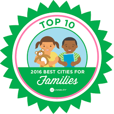 Best Places For Family 2016 10 Best Places To Raise A Family