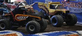 monster trucks battle king hill newark photos nj