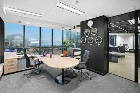 awesome modern office private office design venture office