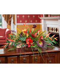 tropical flower arrangements shop tropical silk flower arrangements at officescapesdirect
