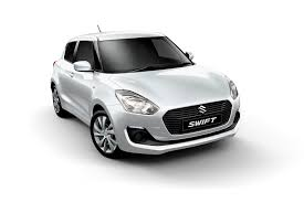 2017 suzuki swift which spec is best