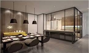 Condominium Kitchen Design by Condo Kitchen Ideas Kitchen Transitional With Light Wood Flooring