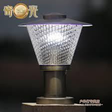 Stainless Steel Outdoor Lighting Fixtures Online Get Cheap Stainless Steel Outdoor Lamp Post Aliexpress Com
