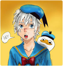 Meme Donald Duck - donald duck and dolan meme by dokinana on deviantart