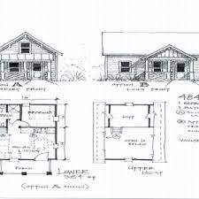 small cabin home plans cabin plans small floor plan wrap around porch inexpensive unique