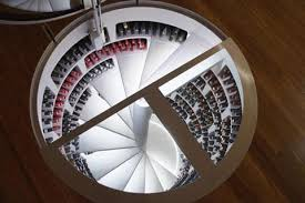in floor wine cellar spiral wine cellars wine architecture and nature u0027s perfect