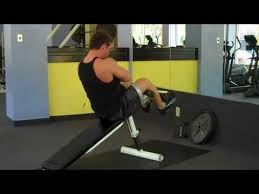 Sit Up Bench Benefits - weighted decline sit ups youtube