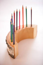 Pencil Holders For Desks 2 Wood Pencil Holders Office Gift Desk Accesories Ofice
