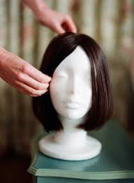 hair cut steps after cancer best 25 cancer wigs ideas on pinterest wigs for cancer patients