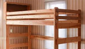 Modular Bunk Beds Modular Bunk Bed Setup Woodworking Plans How To