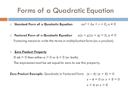 quadratic equation u2013 icse solutions for class 10 mathematics