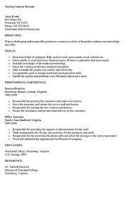 Relevant Experience Resume Sample by Relevant Experience Resume Sample Chemistry Resume Sample With