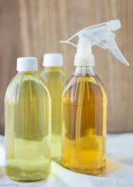 how to clean shower glass doors with vinegar how to make scented vinegar for cleaning bren did