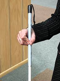 Mobility Canes For The Blind Step Toward Equality Cane Travel Training For The Young Blind Child