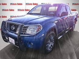 nissan trucks blue used trucks affordably priced near atlanta ga u0026 columbia sc