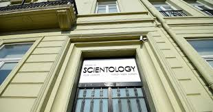 the history of scientology in clearwater florida