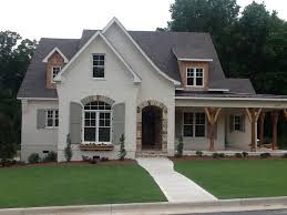 Painting Brick Exterior House - best 25 painted brick exteriors ideas on pinterest painted