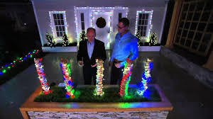 bethlehem lights bethlehem lights indoor outdoor 16ft 40 led light strand on qvc