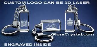 crystal key rings images 3d laser crystal keychain engraved crystal key rings crystal led jpg