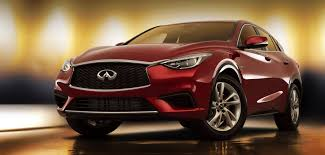 the new 2018 infiniti qx30 canada leasecosts