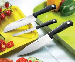 Wusthof Kitchen Knives by Buy Wusthof Silverpoint Boning Knife Online At Low Prices In India