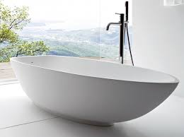 Modern Bathroom Tub Contemporary And Modern Bathtub With Japanese Philosophy From Rexa