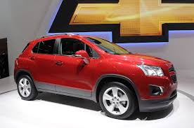 tracker jeep chevrolet tracker 2012 photo and video review price