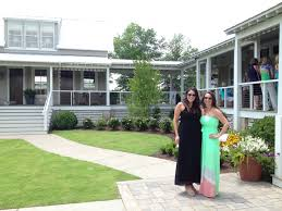 southern living idea home at fontanel high heels to wheels