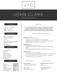 different resume format 50 most professional editable resume templates for jobseekers best resume 31