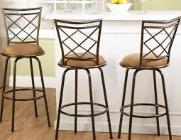 Industrial Counter Stools Equanimous Padded Bar Stools With Backs Tags Counter Top Stools