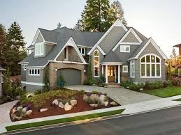 Contemporary Ranch Exterior Home Remodeling Ideas Remodel Exterior After Contemporary