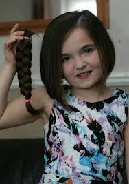 8 year old girls hairsytles 8 year old dagenham girl raises money for little princess trust